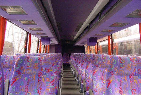50 Passenger Bus Rental Rent A Bus Party Bus Tifton Ga