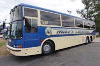 Tifton Party Bus Tifton Ga Quitman Douglas Albany